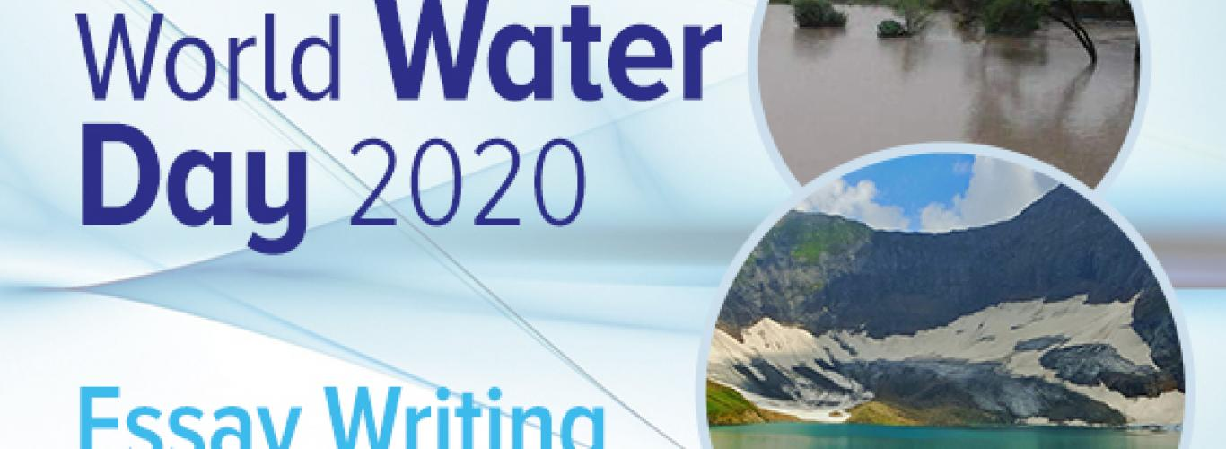How to write: Essay on world water day all assignments on time!